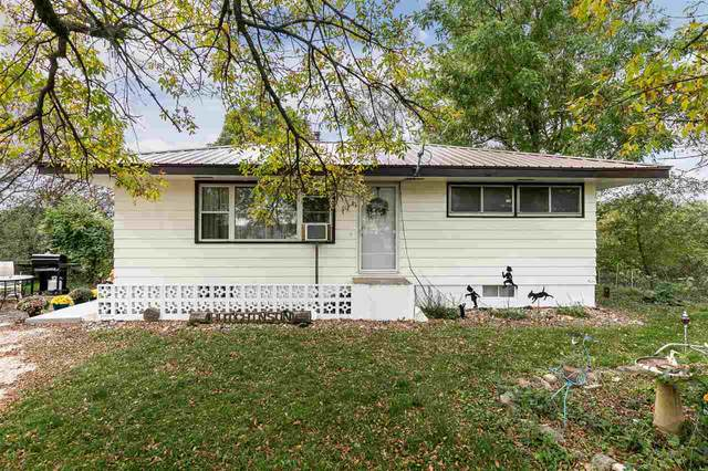 1899 Honey Creek, Manchester, IA 52057 (MLS #20204981) :: Amy Wienands Real Estate