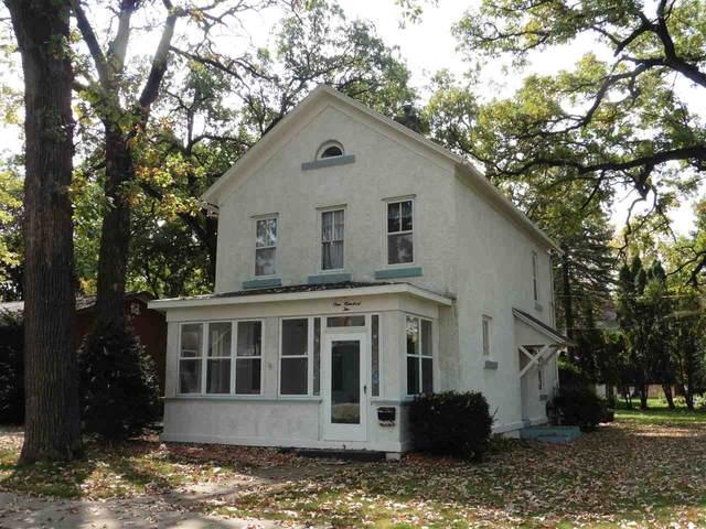 102 Ferguson Street, Charles City, IA 50616 (MLS #20204993) :: Amy Wienands Real Estate