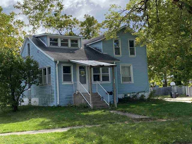227 6th Ave Se, Oelwein, IA 50662 (MLS #20204997) :: Amy Wienands Real Estate