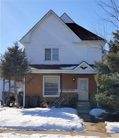 920 Randolph Street, Waterloo, IA 50702 (MLS #20205001) :: Amy Wienands Real Estate