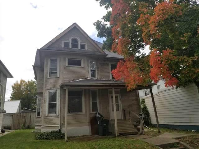 725 W 8th Street, Waterloo, IA 50702 (MLS #20205028) :: Amy Wienands Real Estate