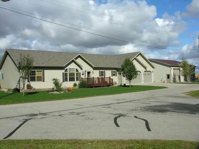 308 Swartwood, Rudd, IA 50471 (MLS #20205040) :: Amy Wienands Real Estate
