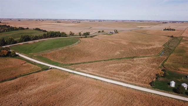 383 Acres Of Land On 52nd Street, Laporte City, IA 50651 (MLS #20205051) :: Amy Wienands Real Estate