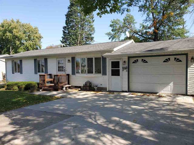 700 Rainbow Avenue, West Union, IA 52175 (MLS #20205058) :: Amy Wienands Real Estate