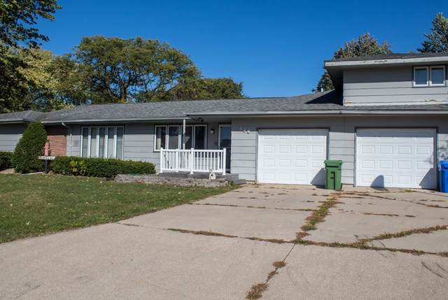 930 Greenfield Avenue, Waverly, IA 50677 (MLS #20205067) :: Amy Wienands Real Estate