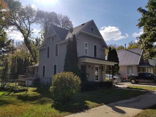 306 7th Avenue, Charles City, IA 50616 (MLS #20205072) :: Amy Wienands Real Estate