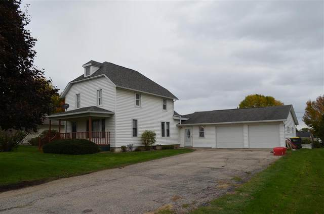 402 SW 9th Street, Waukon, IA 52172 (MLS #20205073) :: Amy Wienands Real Estate