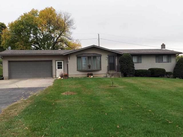 508 S Mill Street, Elgin, IA 52141 (MLS #20205076) :: Amy Wienands Real Estate