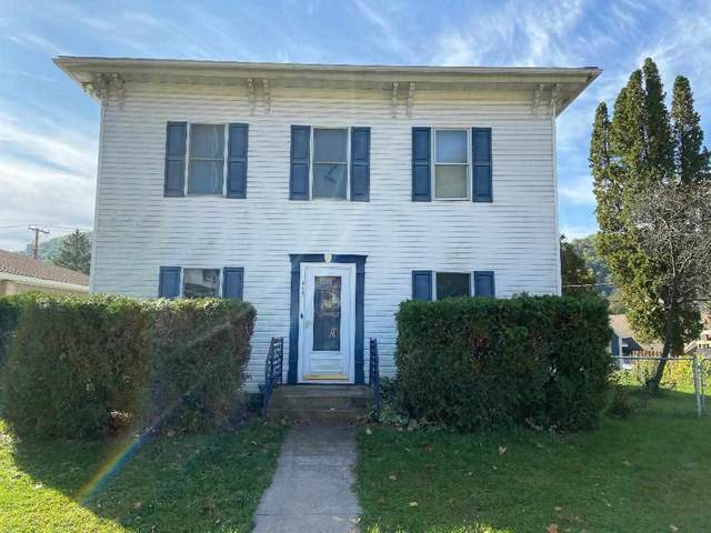 469 Main Street, Lansing, IA 52151 (MLS #20205115) :: Amy Wienands Real Estate