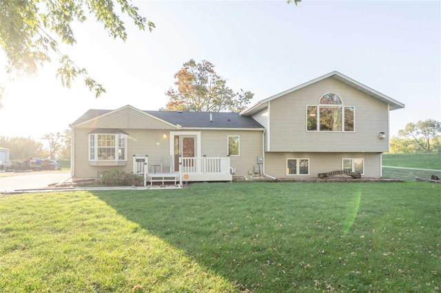 710 River Forest Road, Evansdale, IA 50707 (MLS #20205121) :: Amy Wienands Real Estate