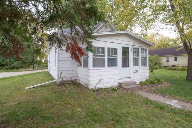 338 Glendale Street, Waterloo, IA 50703 (MLS #20205123) :: Amy Wienands Real Estate