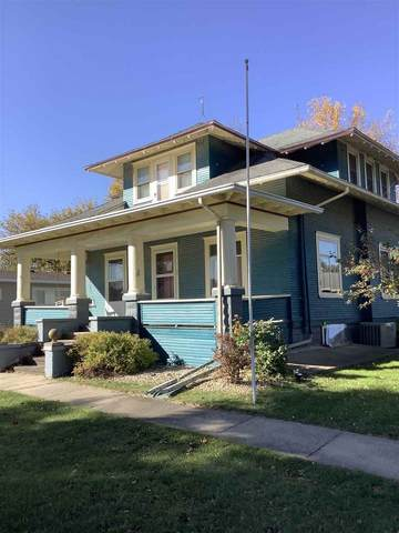 306 S Main Street, Protivin, IA 52163 (MLS #20205127) :: Amy Wienands Real Estate