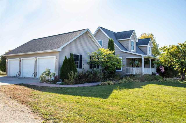 1213 16th St Sw, Waverly, IA 50677 (MLS #20205129) :: Amy Wienands Real Estate