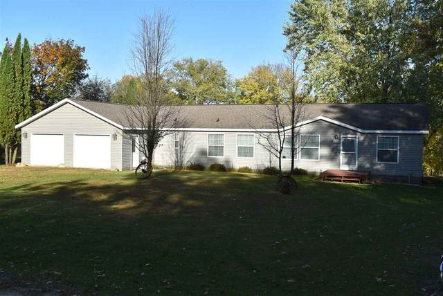 43848 Dogwood Avenue, St. Ansgar, IA 50472 (MLS #20205141) :: Amy Wienands Real Estate