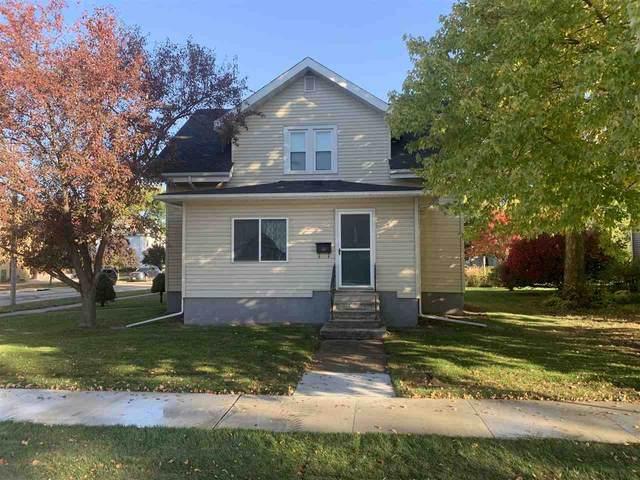 402 E 1st Street, Sumner, IA 50674 (MLS #20205144) :: Amy Wienands Real Estate