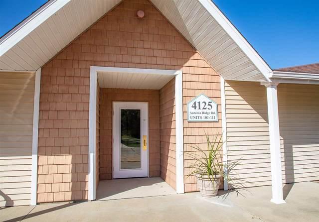 4125 Autumn Ridge Rd, Cedar Falls, IA 50613 (MLS #20205150) :: Amy Wienands Real Estate