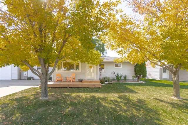 4041 Mark Drive, Waterloo, IA 50701 (MLS #20205155) :: Amy Wienands Real Estate