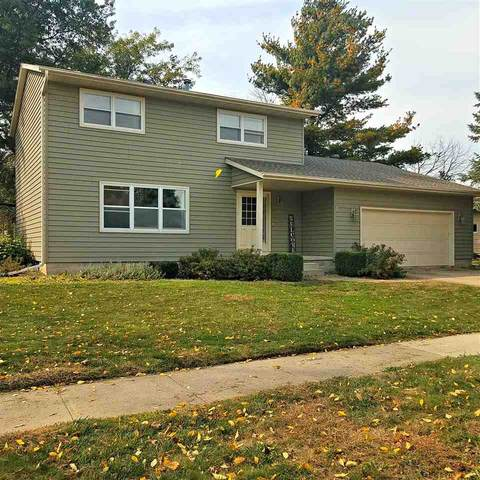 1301 Grandview Avenue, Waverly, IA 50677 (MLS #20205160) :: Amy Wienands Real Estate