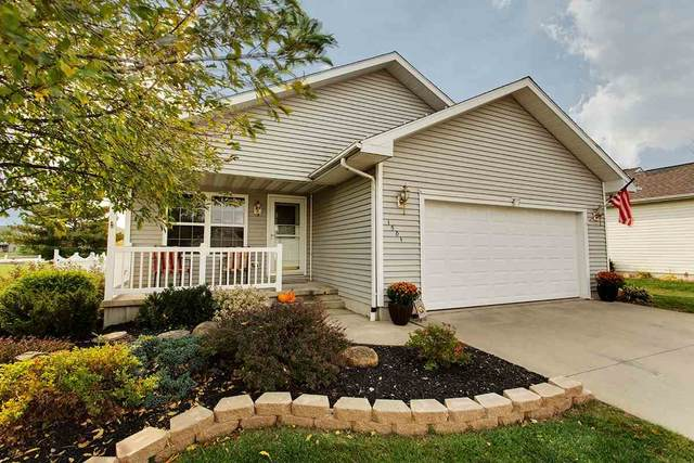 1501 Meadow View Lane, Waverly, IA 50677 (MLS #20205169) :: Amy Wienands Real Estate