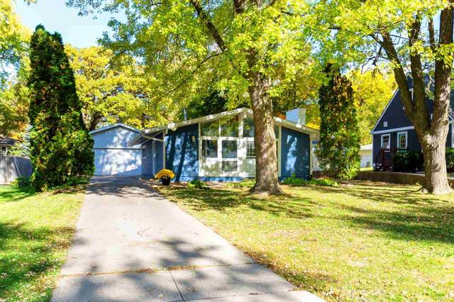 1826 Madison Street, Cedar Falls, IA 50613 (MLS #20205171) :: Amy Wienands Real Estate