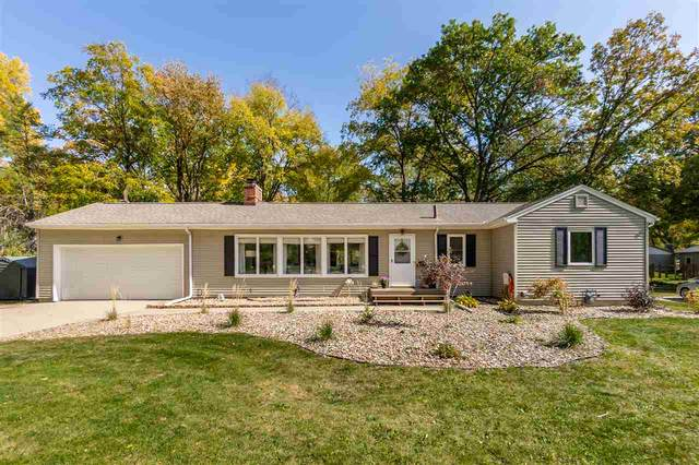 2426 Rownd, Cedar Falls, IA 50613 (MLS #20205174) :: Amy Wienands Real Estate