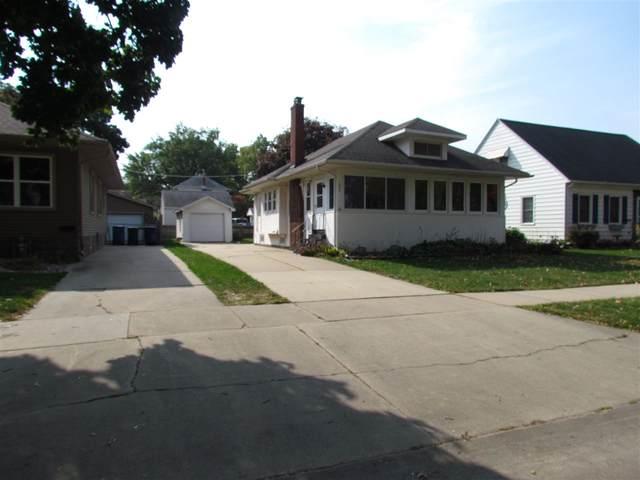 623 Kingsley Avenue, Waterloo, IA 50701 (MLS #20205182) :: Amy Wienands Real Estate