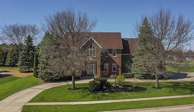 1913 W 8th Street, Cedar Falls, IA 50613 (MLS #20205189) :: Amy Wienands Real Estate