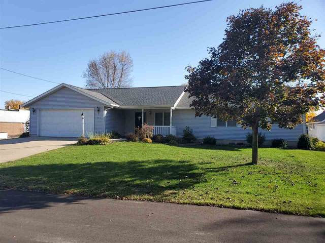 301 Pleasant Street, Elgin, IA 52141 (MLS #20205192) :: Amy Wienands Real Estate