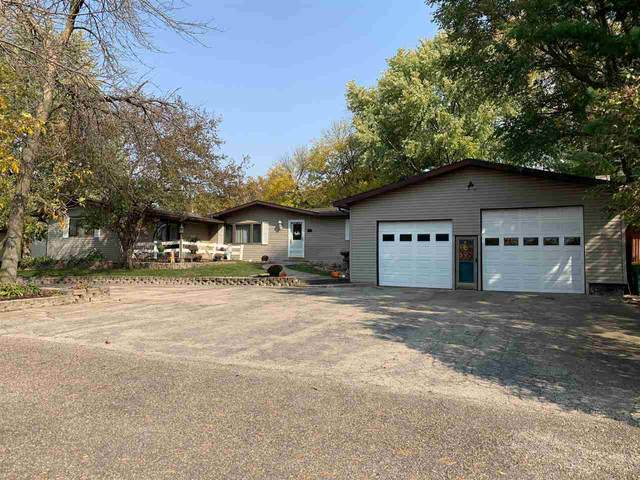 211 1st St. S, Hazleton, IA 50641 (MLS #20205197) :: Amy Wienands Real Estate