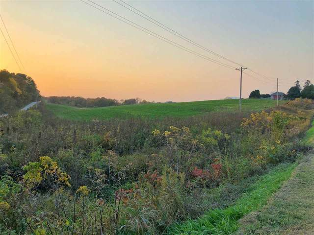 Oil Well Road, Decorah, IA 52101 (MLS #20205198) :: Amy Wienands Real Estate