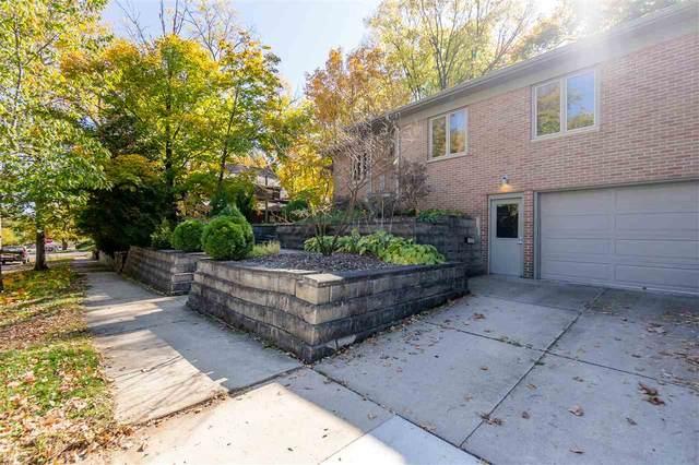 414 W 11, Cedar Falls, IA 50613 (MLS #20205218) :: Amy Wienands Real Estate