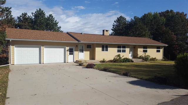 103 Eagleview Drive, Guttenberg, IA 52052 (MLS #20205225) :: Amy Wienands Real Estate
