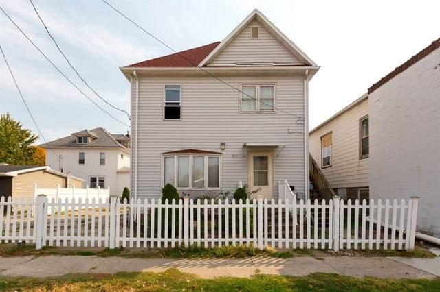 611 W 5th Street, Waterloo, IA 50702 (MLS #20205227) :: Amy Wienands Real Estate