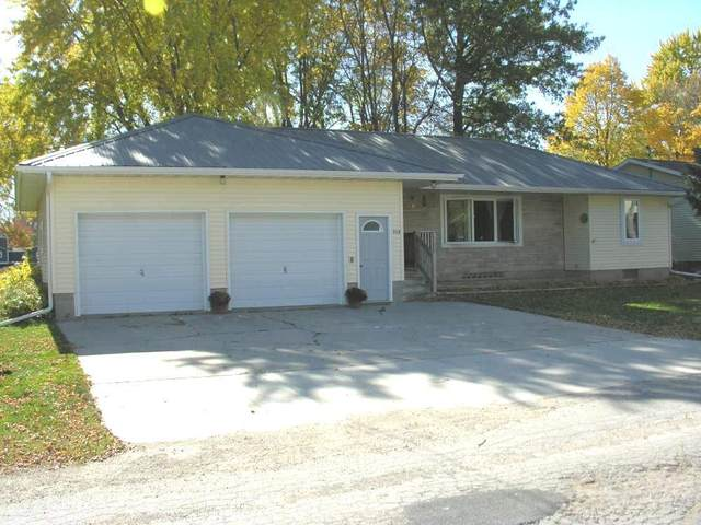 304 W Spring Street, Stacyville, IA 50476 (MLS #20205231) :: Amy Wienands Real Estate