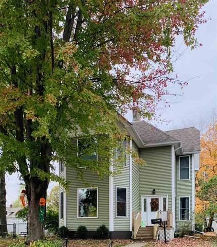 507 Tremont Street, Cedar Falls, IA 50613 (MLS #20205241) :: Amy Wienands Real Estate