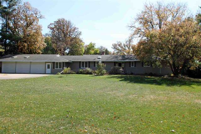 2532 Loma Street, Cedar Falls, IA 50613 (MLS #20205242) :: Amy Wienands Real Estate