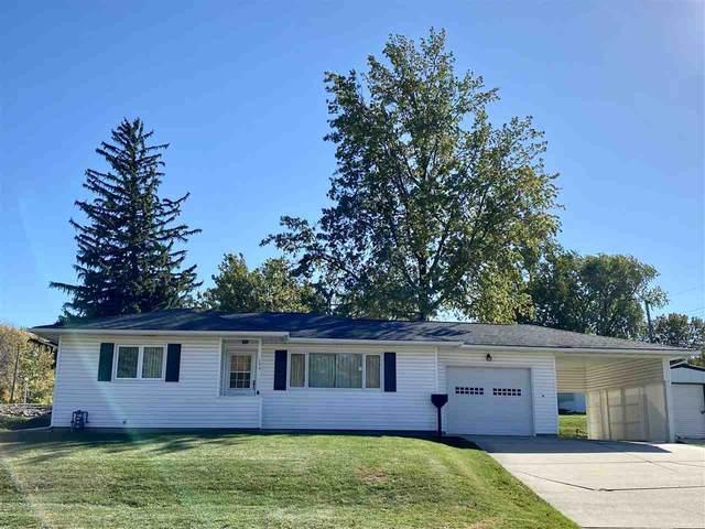 1306 W 5th Street, Cedar Falls, IA 50613 (MLS #20205245) :: Amy Wienands Real Estate