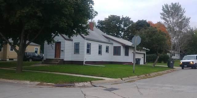 433 3rd Ave Se, Oelwein, IA 50662 (MLS #20205250) :: Amy Wienands Real Estate