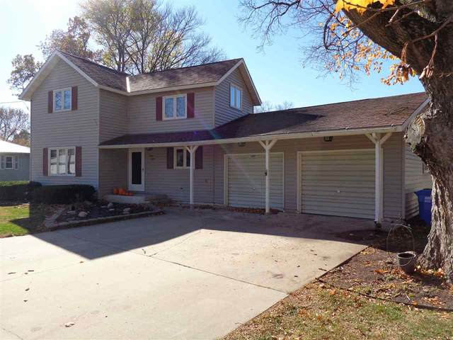 27 Monroe Street, Nashua, IA 50658 (MLS #20205251) :: Amy Wienands Real Estate