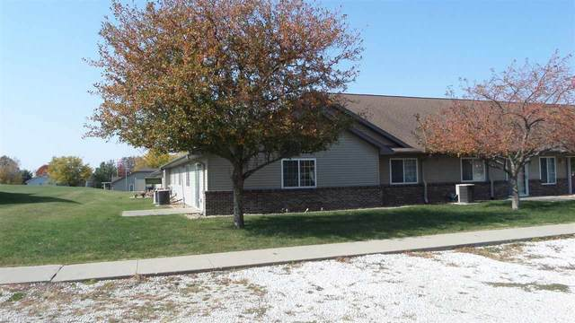 409-F Garfield Street, Gladbrook, IA 50635 (MLS #20205257) :: Amy Wienands Real Estate