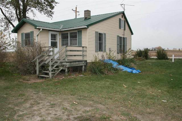 10469 Q Avenue, New Hartford, IA 50660 (MLS #20205262) :: Amy Wienands Real Estate