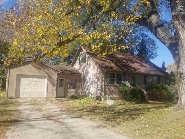 805 Washington, Floyd, IA 50435 (MLS #20205265) :: Amy Wienands Real Estate