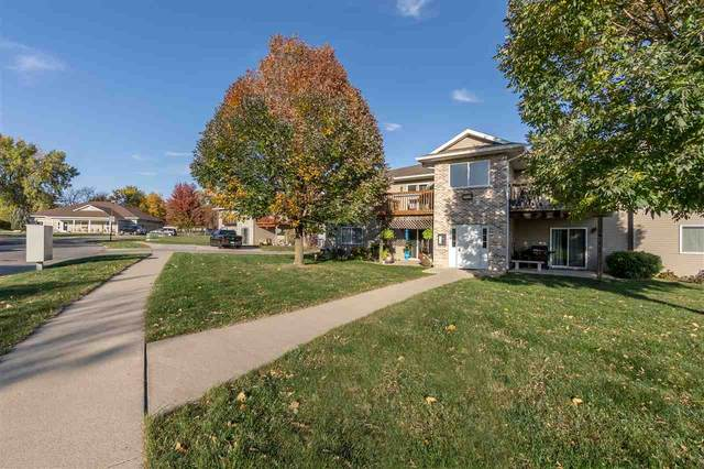 3649 Canterbury Court, Waterloo, IA 50702 (MLS #20205277) :: Amy Wienands Real Estate