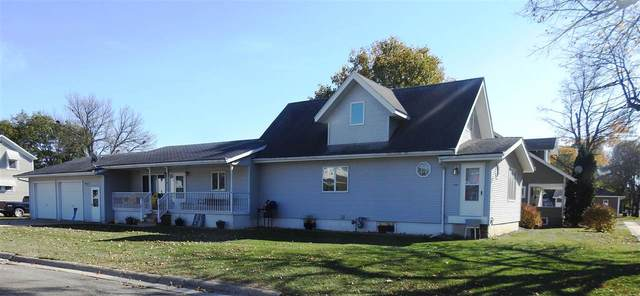 212 N Division Street, Sumner, IA 50674 (MLS #20205279) :: Amy Wienands Real Estate