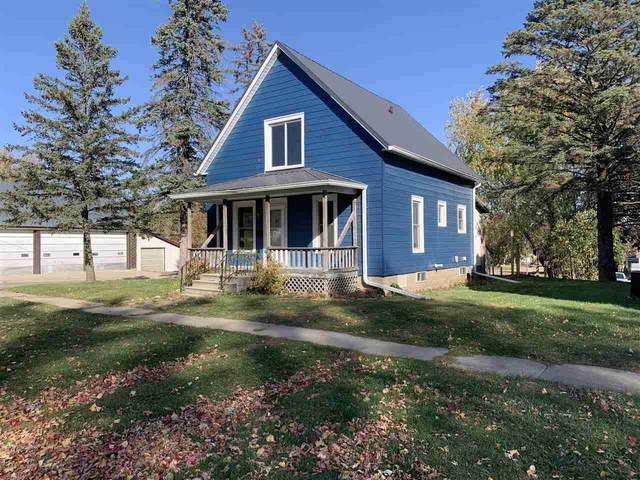 833 NE 1st Avenue, Oelwein, IA 50662 (MLS #20205280) :: Amy Wienands Real Estate