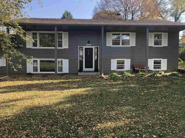 1003 Ridgewood Blvd, Waverly, IA 50677 (MLS #20205281) :: Amy Wienands Real Estate