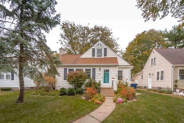 219 Hillside Avenue, Waterloo, IA 50701 (MLS #20205282) :: Amy Wienands Real Estate