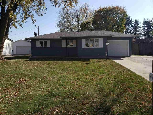 507 Maple Street, Washburn, IA 50702 (MLS #20205289) :: Amy Wienands Real Estate