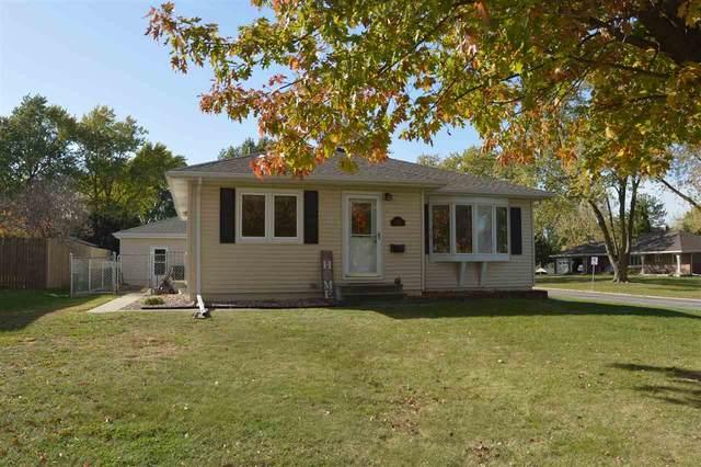 400 Hanna Boulevard, Waterloo, IA 50701 (MLS #20205294) :: Amy Wienands Real Estate