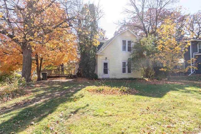 1135 Rainbow Drive, Waterloo, IA 50701 (MLS #20205300) :: Amy Wienands Real Estate